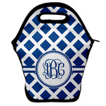 Diamond Lunch Bag (Personalized)