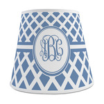 Diamond Empire Lamp Shade (Personalized)