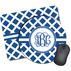 Diamond Mouse Pads (Personalized)