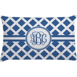 Diamond Pillow Case (Personalized)