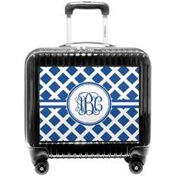 Diamond Pilot / Flight Suitcase (Personalized)