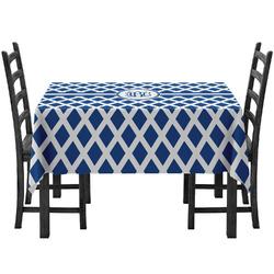 Diamond Tablecloth (Personalized)