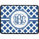 Diamond Rectangular Trailer Hitch Cover (Personalized)