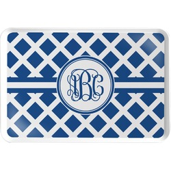 Diamond Serving Tray (Personalized)