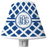 Diamond Shade Night Light (Personalized)
