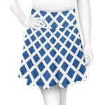 Diamond Skater Skirt (Personalized)