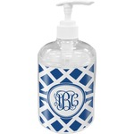 Diamond Soap / Lotion Dispenser (Personalized)