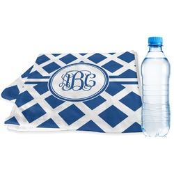 Diamond Sports & Fitness Towel (Personalized)