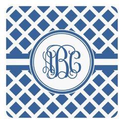 Diamond Square Decal (Personalized)