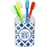 Diamond Toothbrush Holder (Personalized)