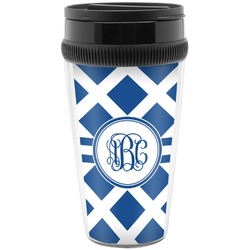 Diamond Travel Mug (Personalized)