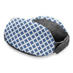 Diamond Travel Neck Pillow