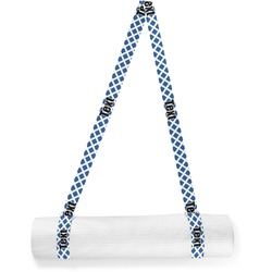 Diamond Yoga Mat Strap (Personalized)
