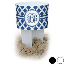 Diamond Beach Spiker Drink Holder (Personalized)