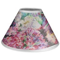 Watercolor Floral Coolie Lamp Shade