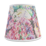 Watercolor Floral Empire Lamp Shade