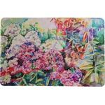 Watercolor Floral Comfort Mat