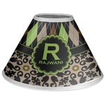 Argyle & Moroccan Mosaic Coolie Lamp Shade (Personalized)