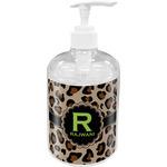 Granite Leopard Soap / Lotion Dispenser (Personalized)