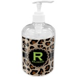 Granite Leopard Soap / Lotion Dispenser (Personalized)
