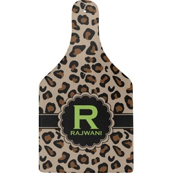 Granite Leopard Cheese Board (Personalized)