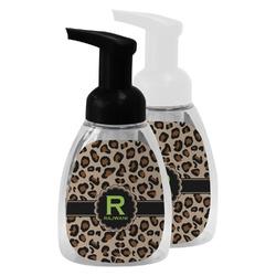 Granite Leopard Foam Soap Bottle (Personalized)
