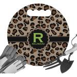 Granite Leopard Gardening Knee Cushion (Personalized)