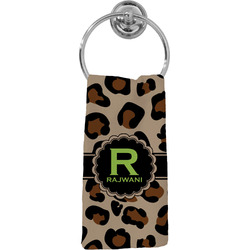 Granite Leopard Hand Towel - Full Print (Personalized)