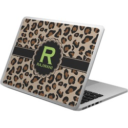 Granite Leopard Laptop Skin - Custom Sized (Personalized)