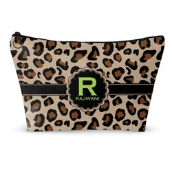 Granite Leopard Makeup Bags (Personalized)