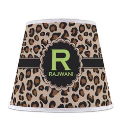 Granite Leopard Empire Lamp Shade (Personalized)