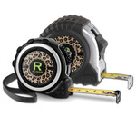 Granite Leopard Tape Measure (Personalized)