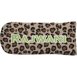 Granite Leopard Putter Cover (Personalized)