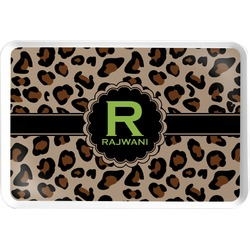 Granite Leopard Serving Tray (Personalized)