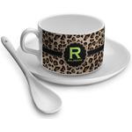 Granite Leopard Tea Cups (Personalized)