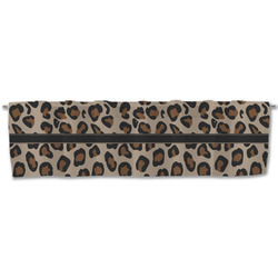 Granite Leopard Valance (Personalized)