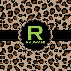 Granite Leopard