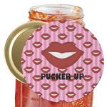 Lips (Pucker Up) Jar Opener