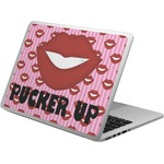 Lips (Pucker Up) Laptop Skin - Custom Sized