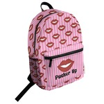 Lips (Pucker Up) Student Backpack