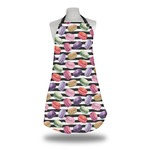 Macarons Apron (Personalized)