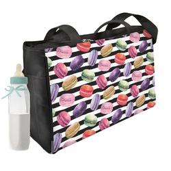 Macarons Diaper Bag (Personalized)