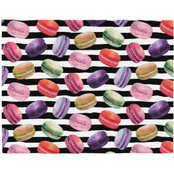 Macarons Woven Fabric Placemat - Twill