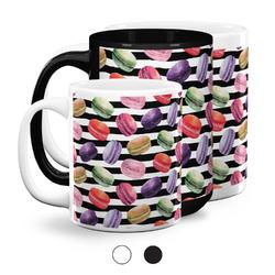 Macarons Coffee Mugs