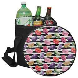 Macarons Collapsible Cooler & Seat (Personalized)