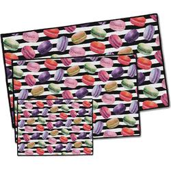 Macarons Door Mat (Personalized)