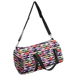 Macarons Duffel Bag (Personalized)