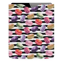 Macarons Genuine Leather iPad Sleeve (Personalized)