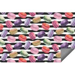 Macarons Indoor / Outdoor Rug (Personalized)