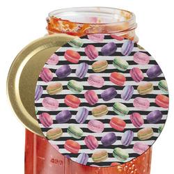 Macarons Jar Opener